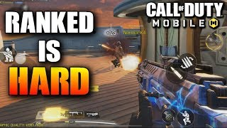 Call of Duty Mobile Gameplay Multiplayer | CoD Mobile