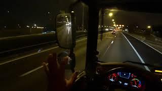 #224 Ночная Бельгия. Коммунальные услуги в европе.