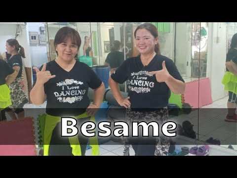 Besame | Tropang Sexy Fitness