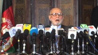 Dr Abdul satar sirat khetab ba  mardom part 1