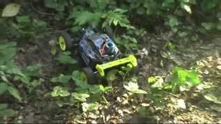 HSP Meteor NITRO Buggy - auto spalinowe od NitroTek.pl