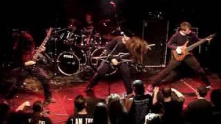 "Obscura ""Cosmogenesis"" @ Neurotic Deathfest 013, Tilburg (NL) 29-05-2009"