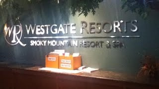 Gatlinburg Vacation 2014 Part 2 - With Pics and Video Clips - Westgate Resorts Thumbnail