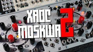 Rotosequencing evolved: Xaoc Devices Moskwa II + Ostankino II