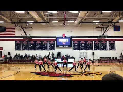 Scottsdale Christian Academy Basketball Hip Hop 2019-2020