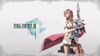 The Last Final Fantasy XIII Chillout Stream
