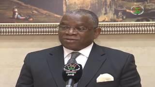 الجزائر أنغولا الرئيس بوتفليقة يستقبل الوزير الأنغولي للعلاقات الخارجية