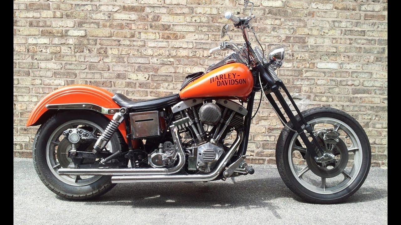 Maxresdefault on 1974 Harley Davidson Sportster