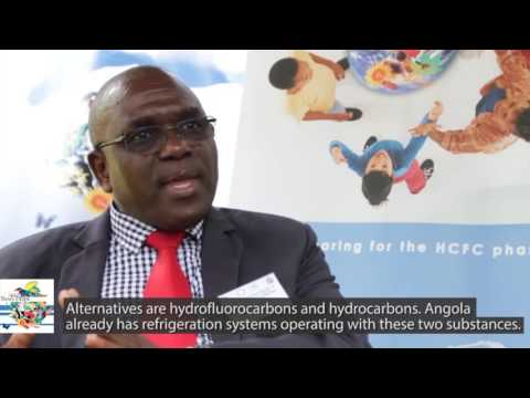 Antonio Matias (ANGOLA) - OzonAction Regional News Drops