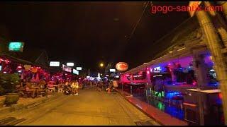 From Beach Rd Soi7 to Walking Street - Take a motorbike taxi thumbnail