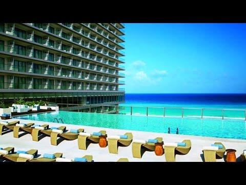 Secrets The Vine Cancun All Inclusive, Cancún Hotels, Quintana Roo, Mexico, 5 Stars Hotel