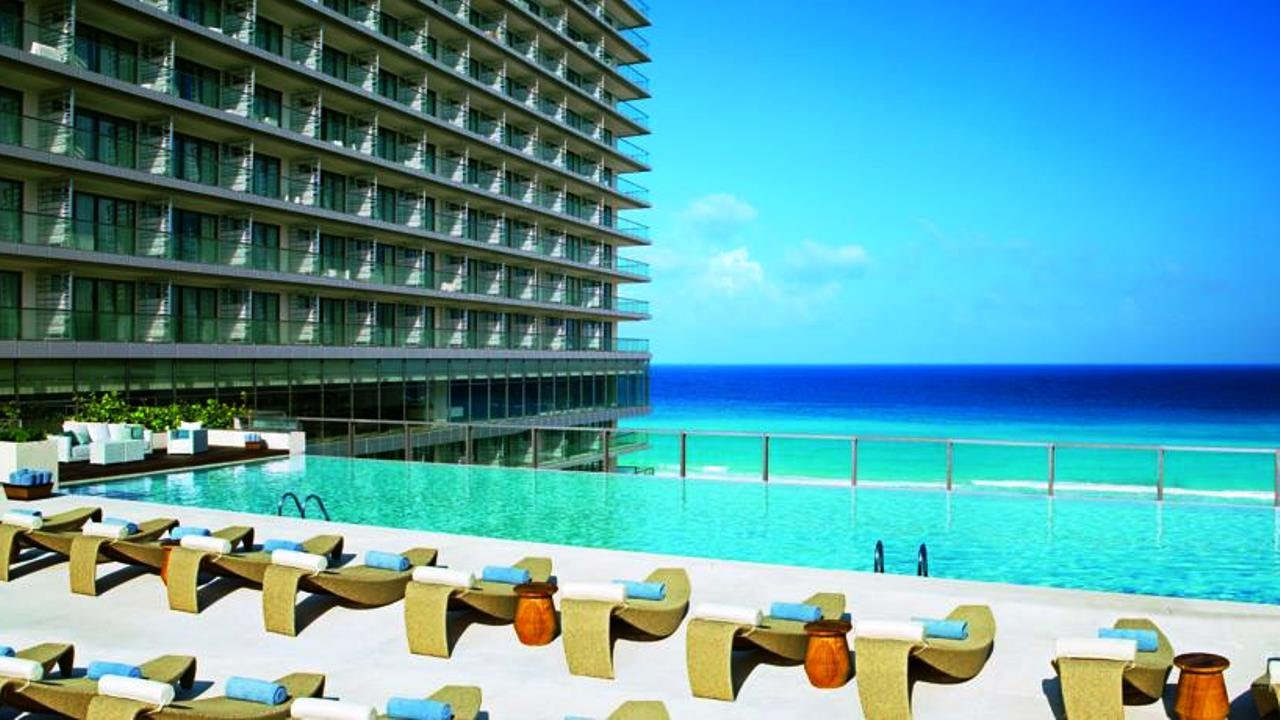 Secrets The Vine Cancun All Inclusive Cancún Hotels Quintana Roo Mexico 5 Stars Hotel You