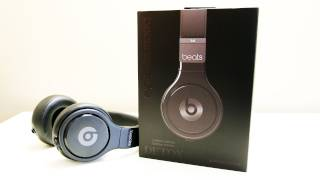 Beats By Dr. Dre Beats Pro Detox Edition Unboxing (HD)(, 2011-06-26T20:42:23.000Z)