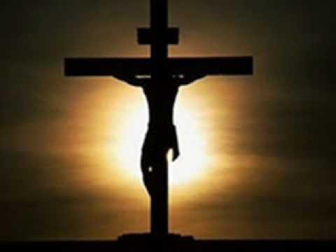 Droga Krzyżowa Stacja XII Jezus na krzyżu.umiera - YouTube