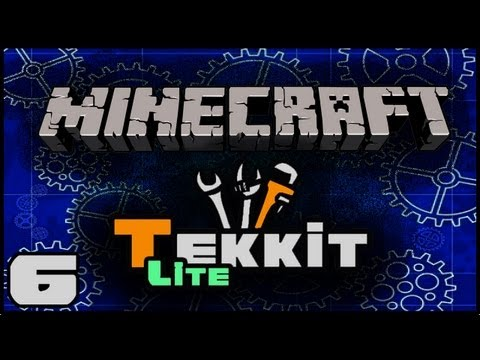 minecraft:-tekkit-lite-with-lewis---regular-electric-engine,-solar-panel-and-batbox-#6
