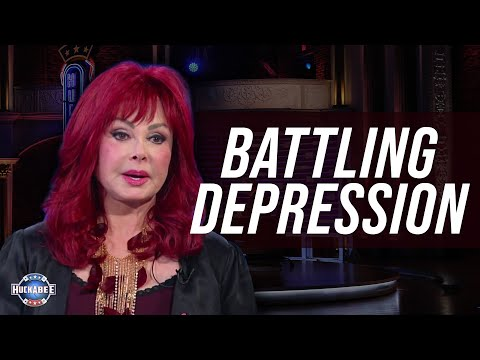 How Naomi Judd Found Her Way Back From Depression | Huckabee