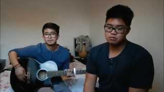 I Wanna Be Close - Avant (Kyce & Kenneth Cover)