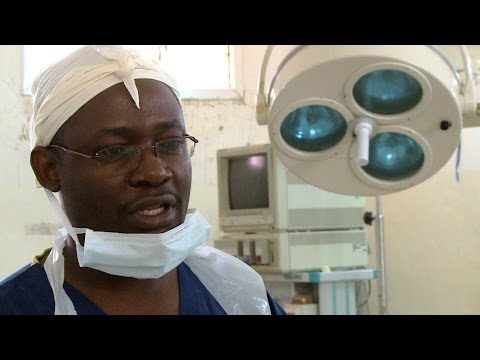 South Sudan: Impartial care
