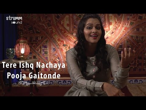 Tere Ishq Nachaya | Pooja Gaitonde | Sufi Joy | Baba Bulle Shah Song