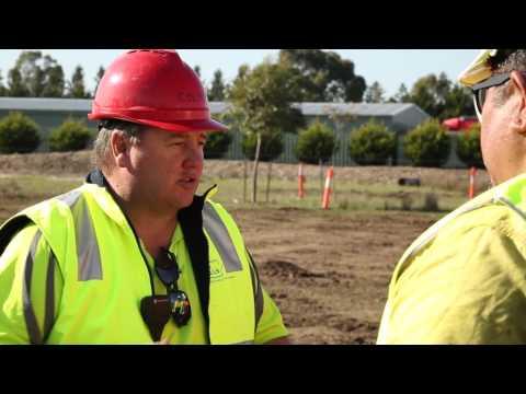 Civil Construction Training Melbourne