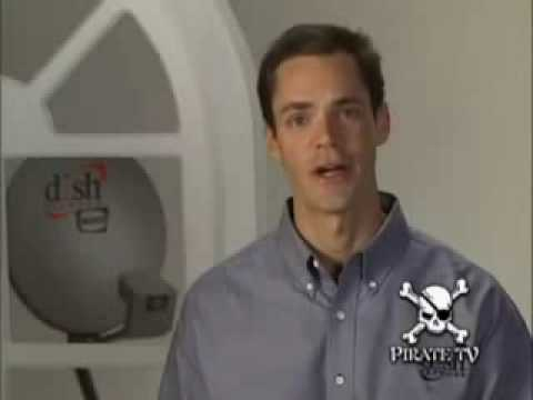 Dish Network Pirate TV First Spot Pre 2008.
