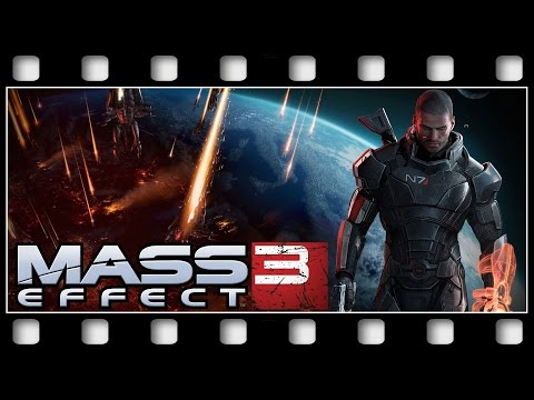 "Mass Effect 3 ""GAME MOVIE"" [GERMAN/PC/1080p/60FPS]"