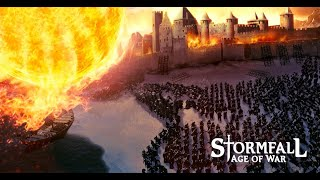 Raid Trick in Stormfall Age of War