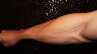 One of FitnessFAQs's most viewed videos: Grip and Forearm Workout No Weights: Home Workout