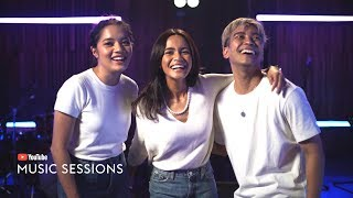 Gambar cover GAC – Cita Kita (YouTube Music Sessions)