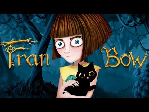 Fran Bow - Часть 2 ♥