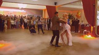 Pierwszy taniec Patryka i Izy! [Królowe Życia]