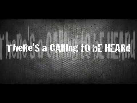 """HEAR N' NOW """"NO ROAD TO RUIN"""" OFFICIAL LYRIC VIDEO"""