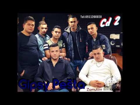 Gipsy Pešta 2 - Devloro