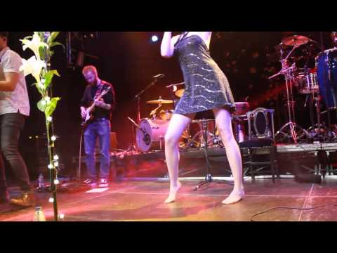 Jenny and The Mexicats -Me voy -Joy Eslava Madrid