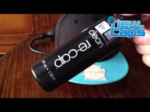 Re-Cap Cleaning Kit New Era Cap www.newcaps.cl