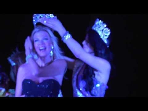 Mrs US Globe 2013