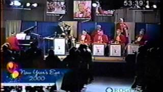 New Year's Eve. 2000-2001 - Little Coquette Medley - Barry Wagner And The Tony Barron Orchestra
