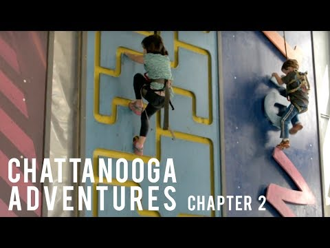 Chattanooga Adventures Chapter 2