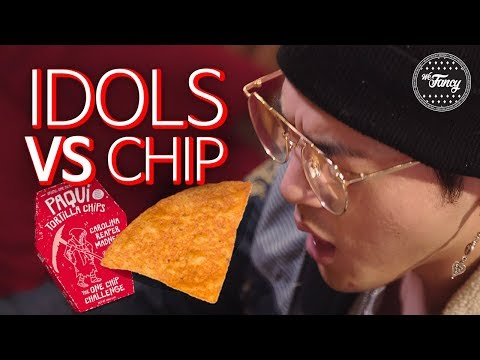 kpop-idols-ruined-by-america's-spiciest-chip