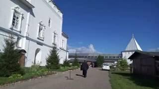 Никитский мужской монастырь  Август 2016 г.(На самом деле квас отменный натуральный вкусный . Пирожки всегда свежие .Переславль - Залесский август 2016 г., 2016-09-04T21:09:55.000Z)