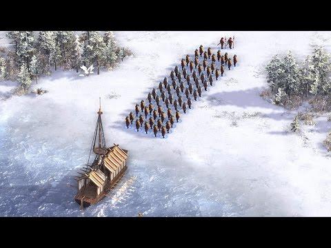 Cossacks 3 - Mission 3 SCOTTISH CIVIL WAR | The Heroic Struggle
