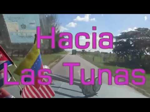 Cuba 2016: Camagüey, Las Tunas, Santiago de Cuba Editado por Carmine Salituro