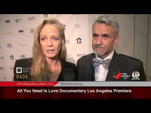 All You Need Is Love Documentary Los Angeles Premiere