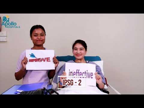 International Patient Safety Goals Mp3
