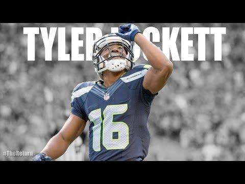 """Tyler Lockett︱ Official 2009-2017 Highlights︱ """"The Return"""""""