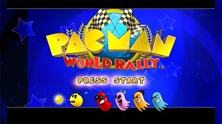 Pac-Man World Rally (47:17)