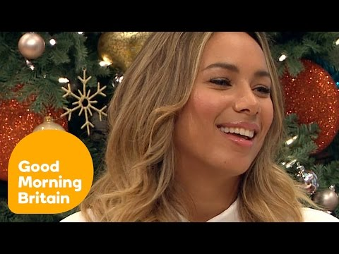 Leona Lewis Talks About Performing On The X Factor Final | Good Morning Britain