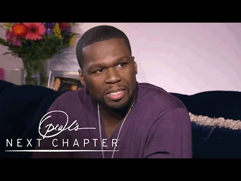 50 Cent on Why He Provokes Other Rap Artists | Oprah's Next Chapter | Oprah Winfrey Network