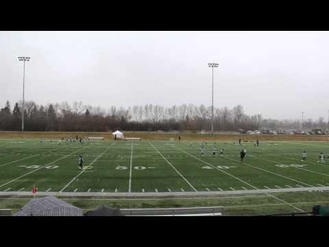 Foothills FC VS Edmonton Reserve April 26th