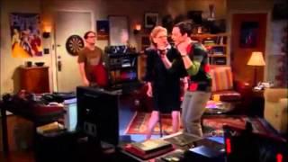 The Big Bang Theory- Music, Dance & Singing